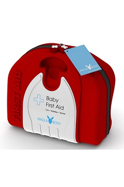 Wallaboo Baby First Aid Kit