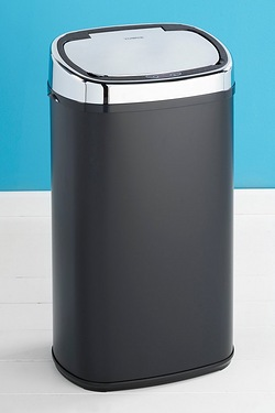 Tower 58L Square Sensor Bin