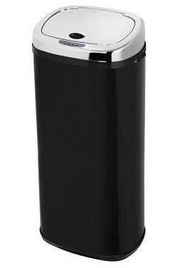 Morphy Richards 50L Square Sensor Bin