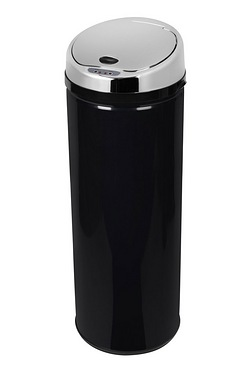 Morphy Richards 50L Round Sensor Bin