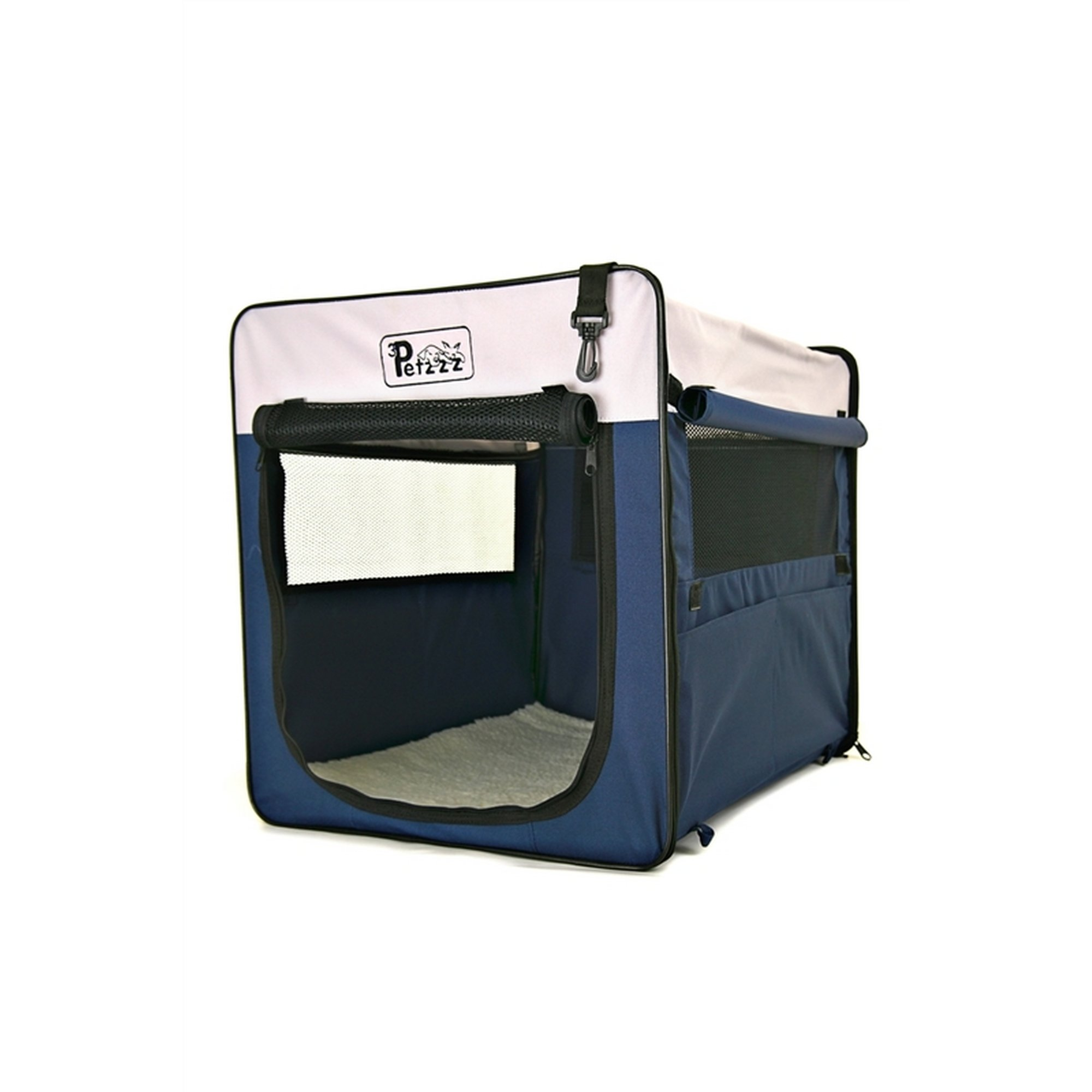 Image of Fabric Pet Crate
