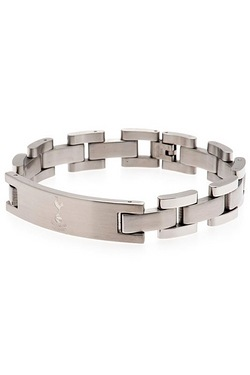 Tottenham Hotspurs Football Club Stainless Steel Bracelet