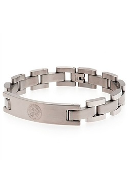 Celtic Football Club Stainless Steel Bracelet