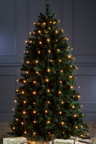image for led easy tree lights warm white from studio