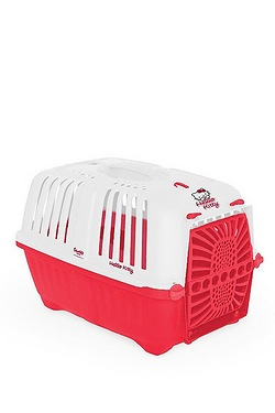 Hello Kitty Pet Carrier