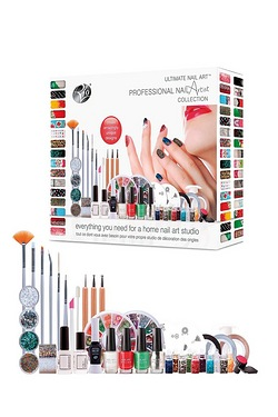 Rio - Ultimate Nail Art Professional Nail Artist Collection