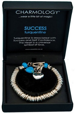 Charmology Success Turquentine Ring Bracelet
