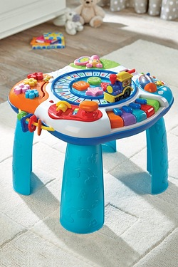 8-in-1 Activity Centre/Table