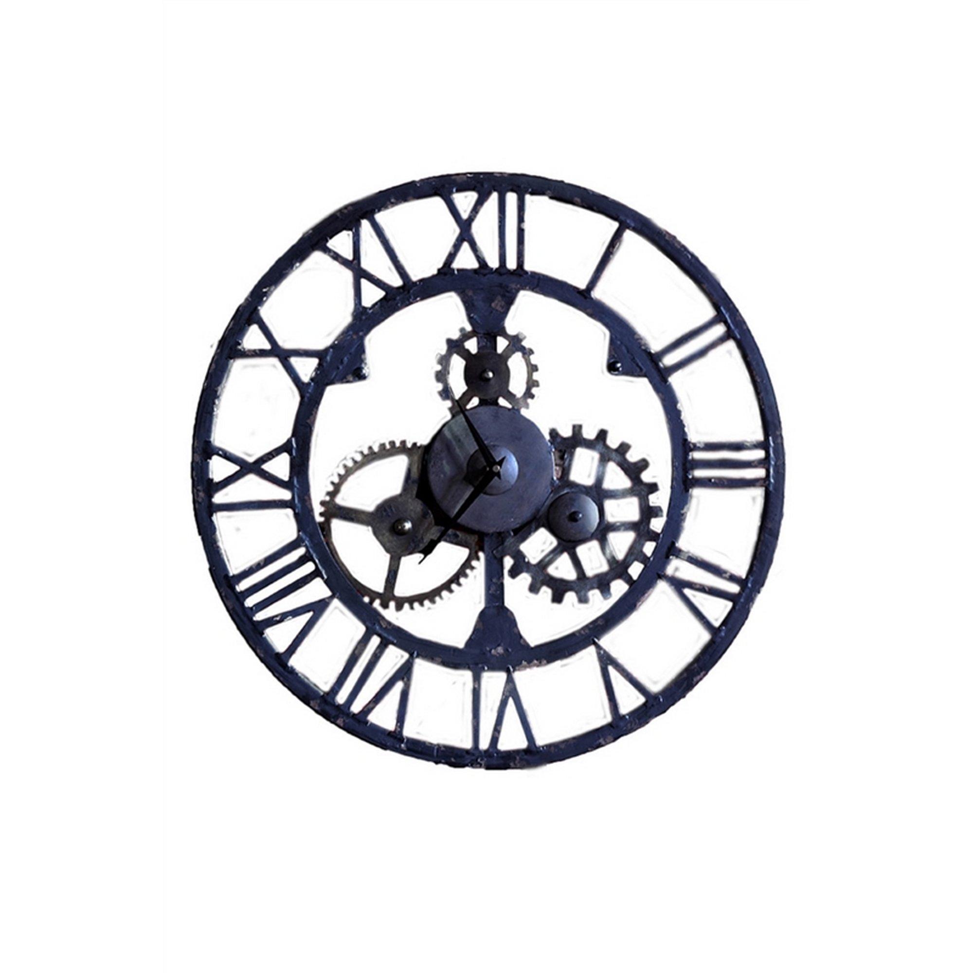 Image of Cogsworth Clock