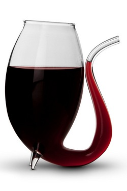 Port Sipper Glasses 4 Pack