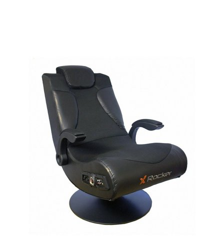 Image For X Rocker Vision Gaming Chair From Studio