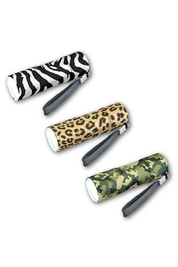 Urban Jungle 9 LED Torch Triple Pack