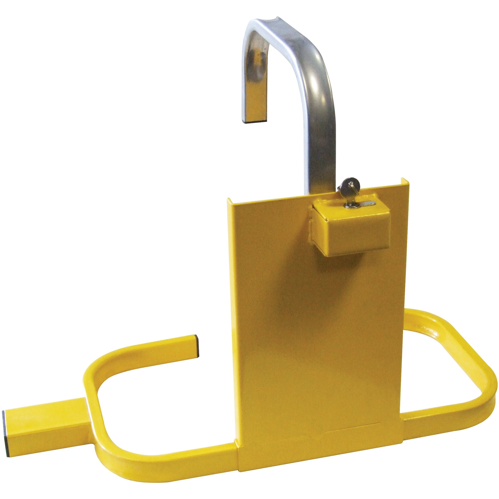 Image of Car Wheel Lock