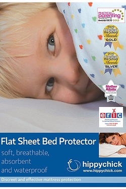 Hippychick Mattress Protector