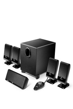 Edifier M1550 Mini Home Theatre Speakers