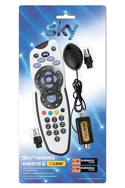 Sky+ Remote/Eye Bundle