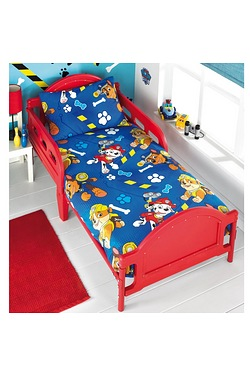 Character Bedding Bundles - Paw Patrol Rescue