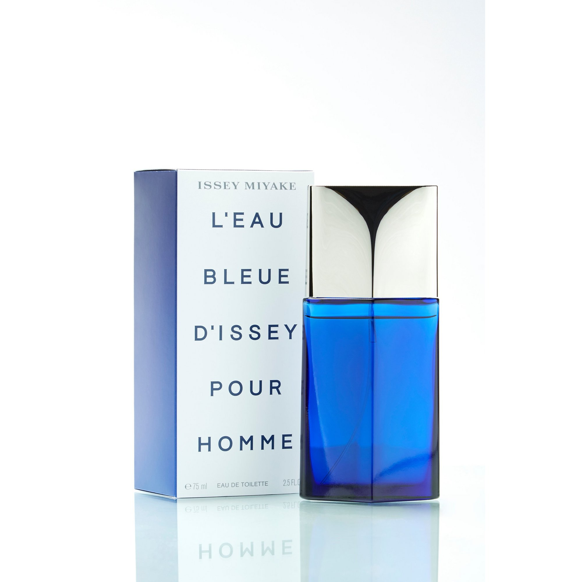 Image of Issey Miyake Bleue Pour Homme 75ml EDT