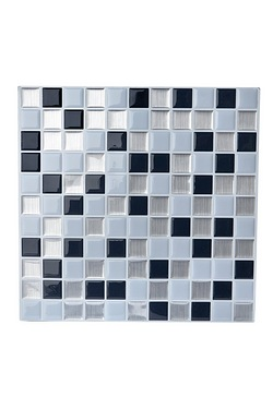 3D Self-Adhesive Vinyl Wall Tiles
