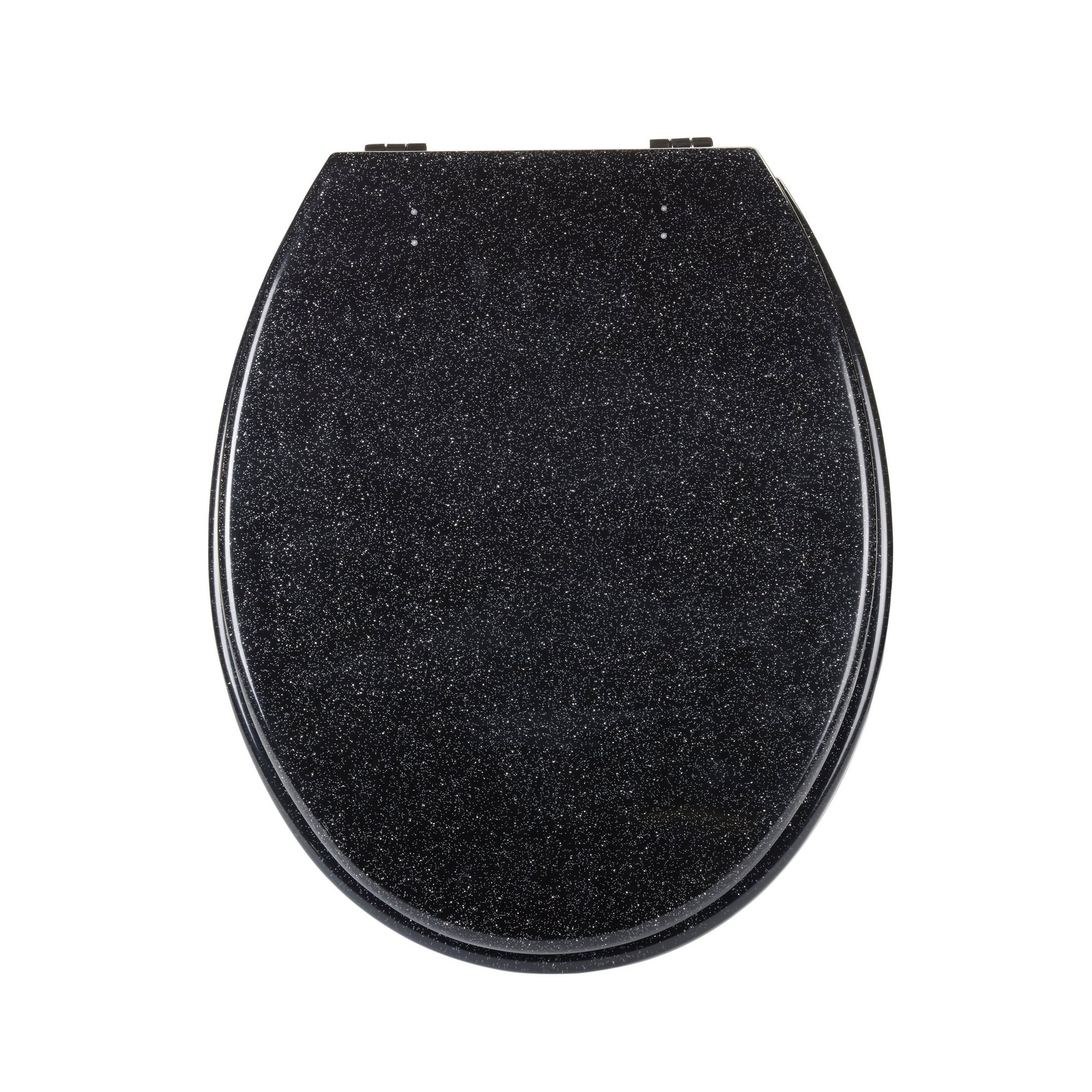 Image of Glitter Toilet Seat