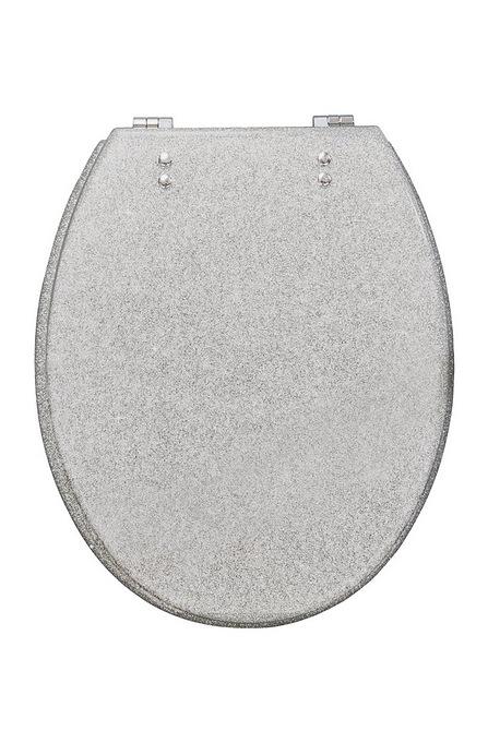 Astonishing Glitter Toilet Seat Beatyapartments Chair Design Images Beatyapartmentscom