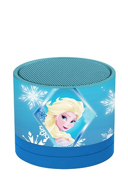 Lexibook Disney Frozen Mini Bluetooth Speaker