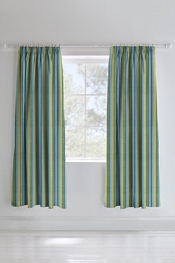 Dino Curtains