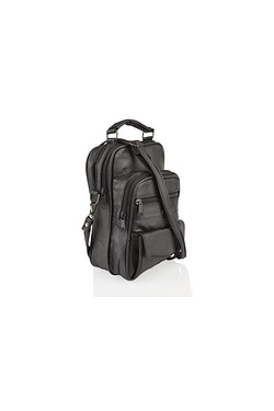 Black Small Travel Bag
