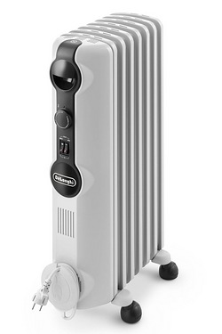 DeLonghi Radias 1500W Oil Filled Radiator