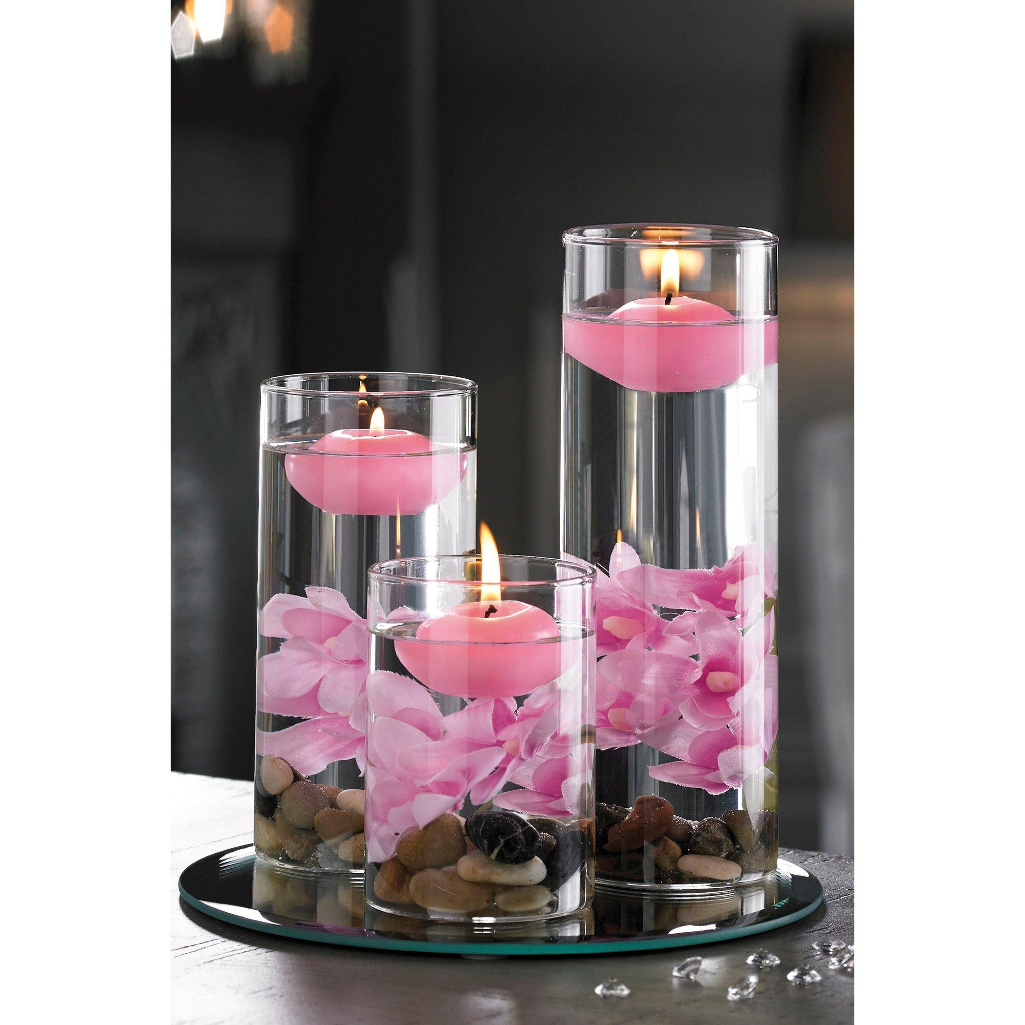 Image of Floating Candle Set