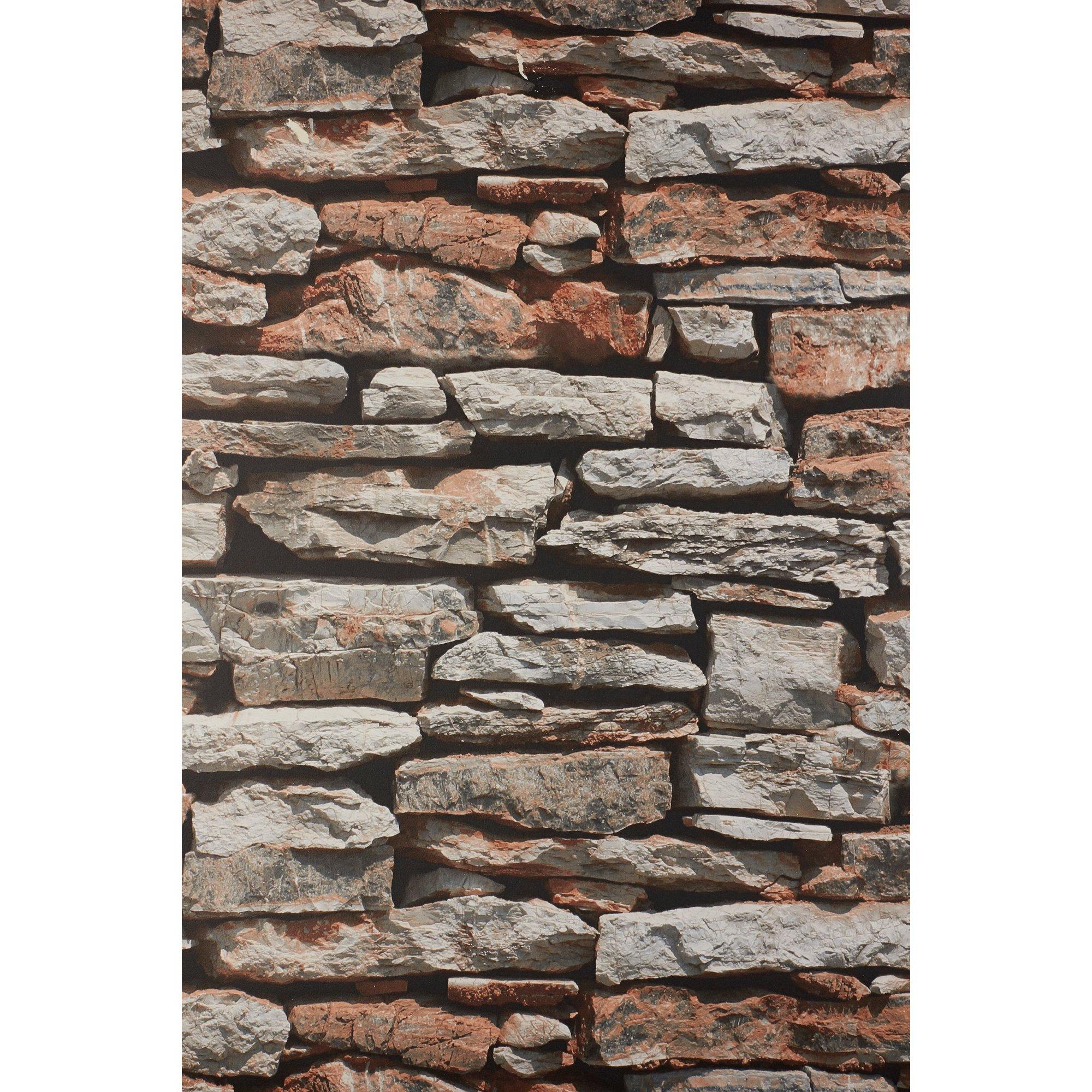 Moroccan Brick Wallpaper