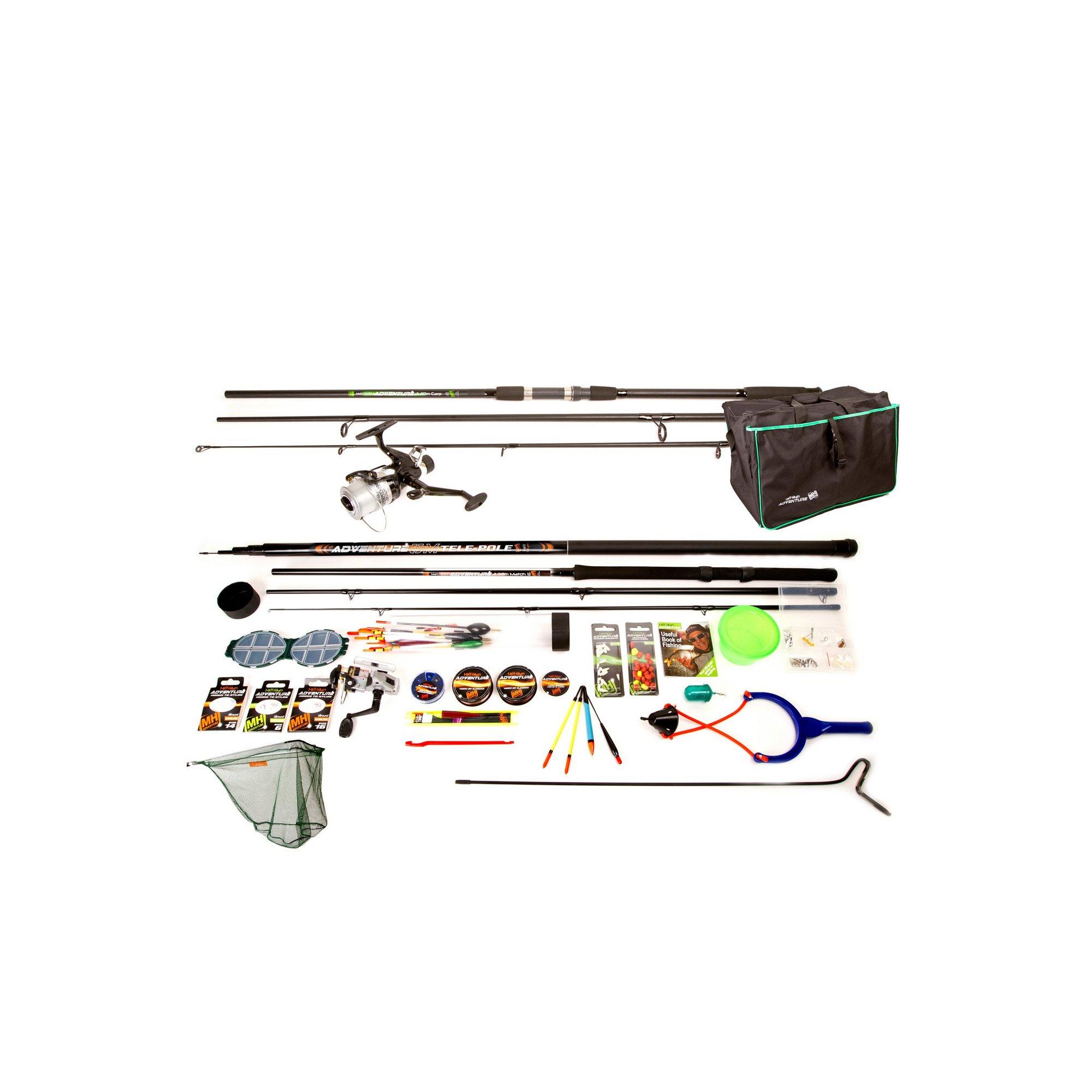 Image of Matt Hayes Complete Coarse Fishing Set