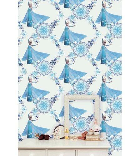 Image For Frozen Snow Queen Wallpaper From Studio