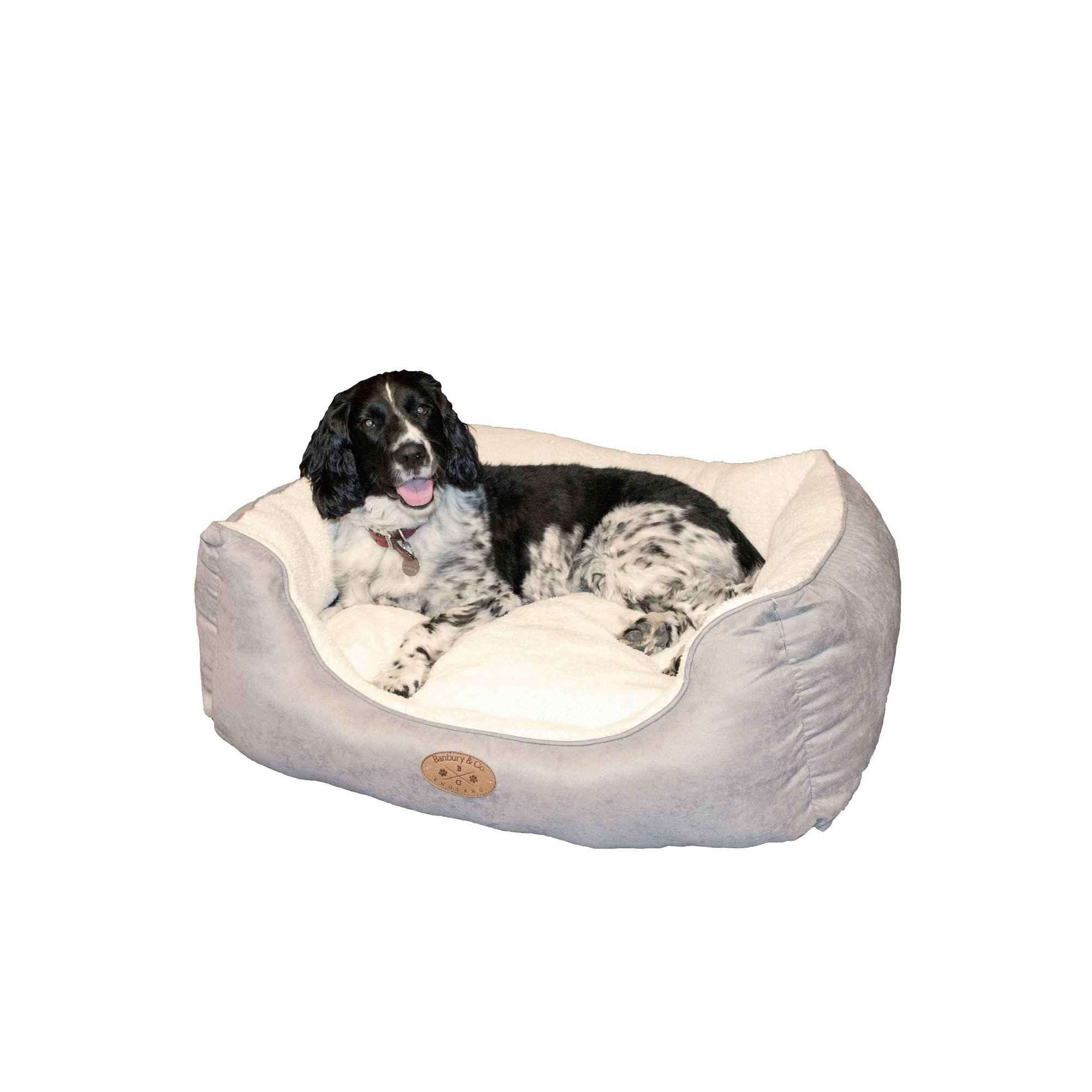 Image of Banbury and Co Luxury Dog Sofa Bed