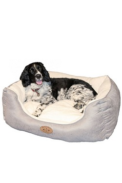 Banbury and Co Luxury Cosy Dog Bed