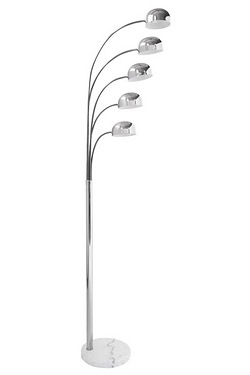 Modern Deco Floor Lamp
