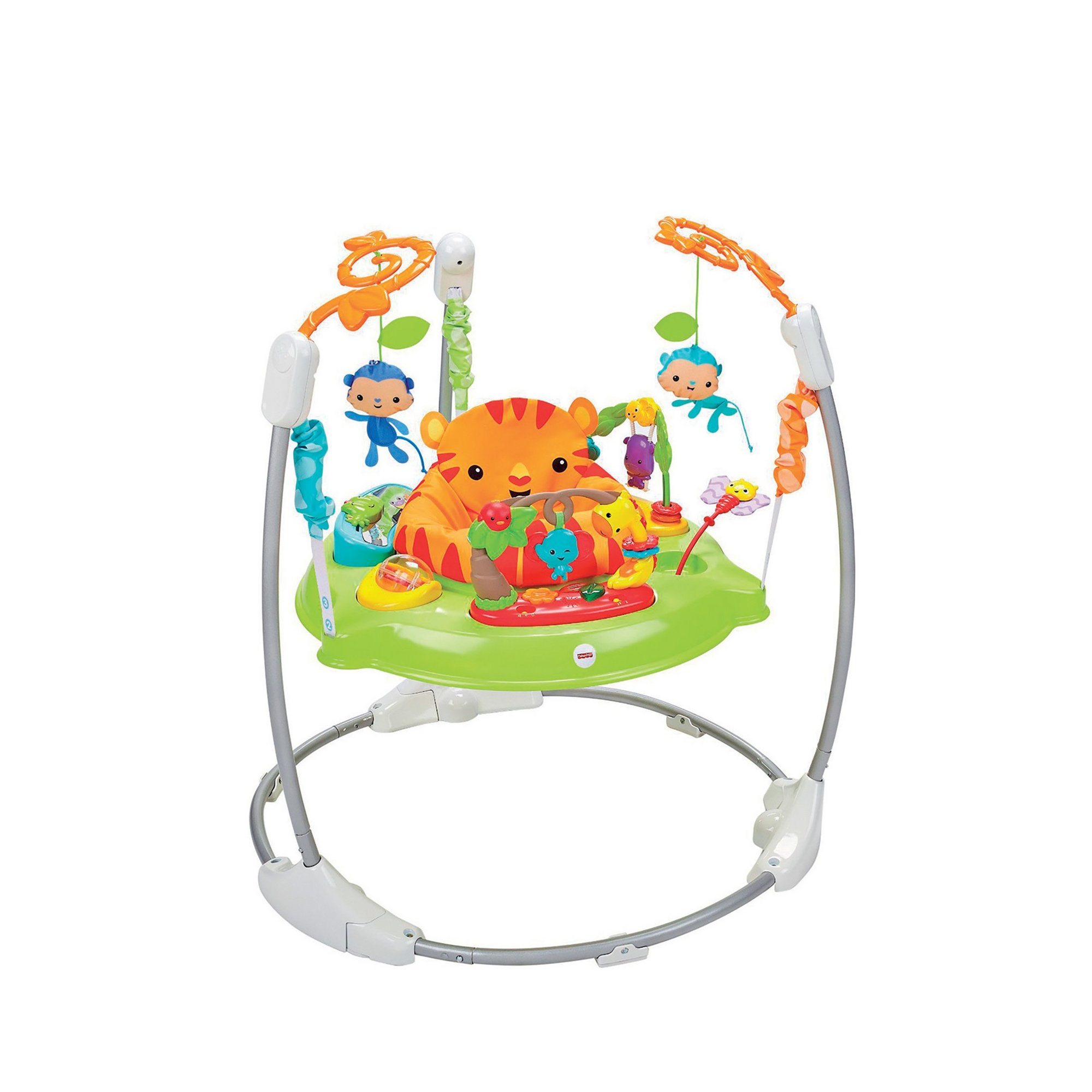 Image of Fisher-Price Rainforest Jumperoo