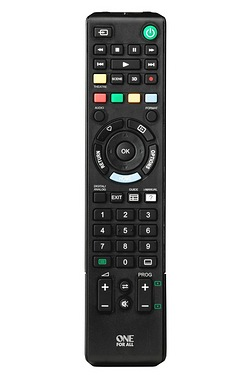 Sony TV Replacement Remote Control
