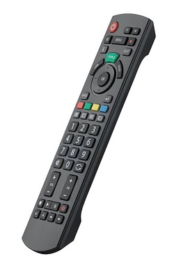 Panasonic TV Replacement Remote Control