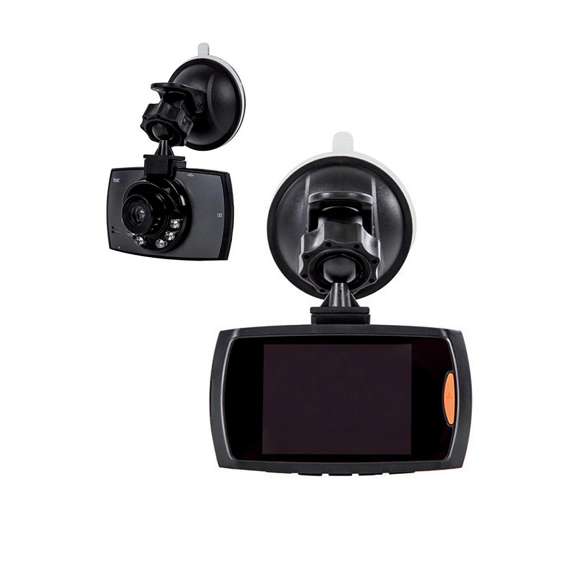 Image of iTek Slimline Dash Cam