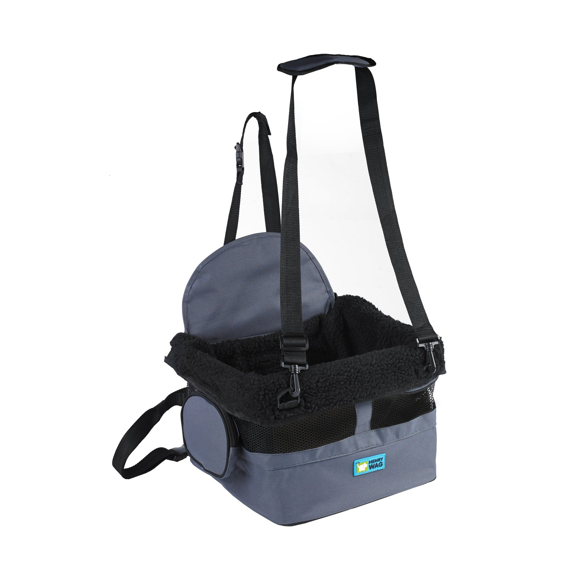 Image of Henry Wag Pet Car Booster Seat