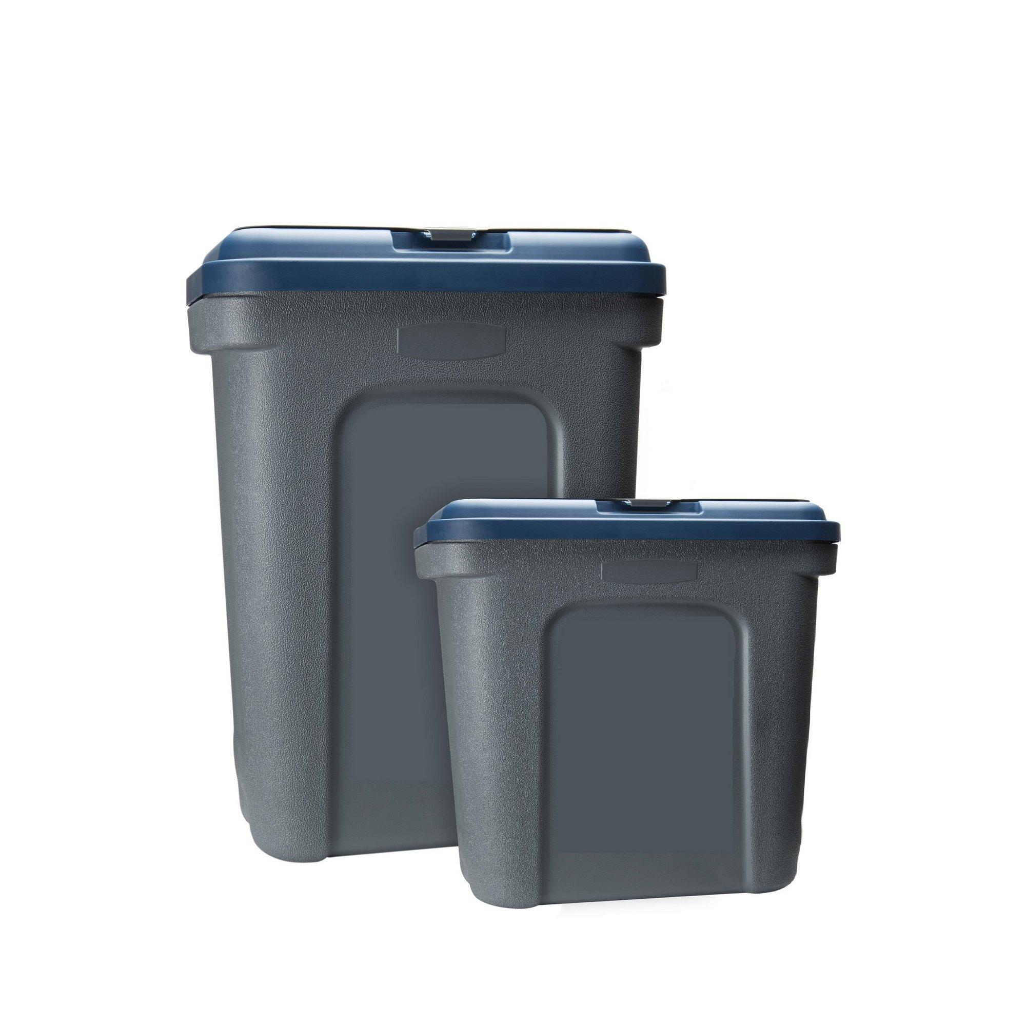 Image of Fresh Storage Pet Supply Storage Boxes