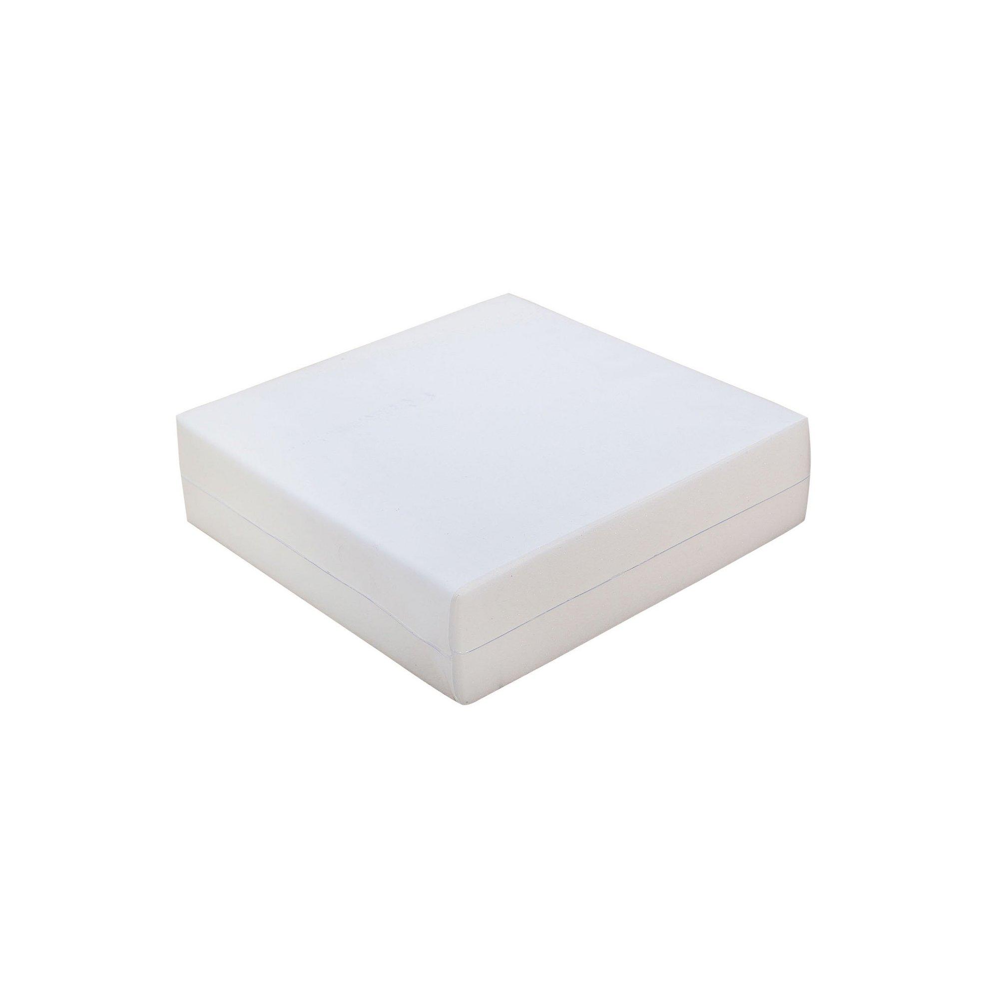 Image of Cot Foam Wipe-Clean Mattress