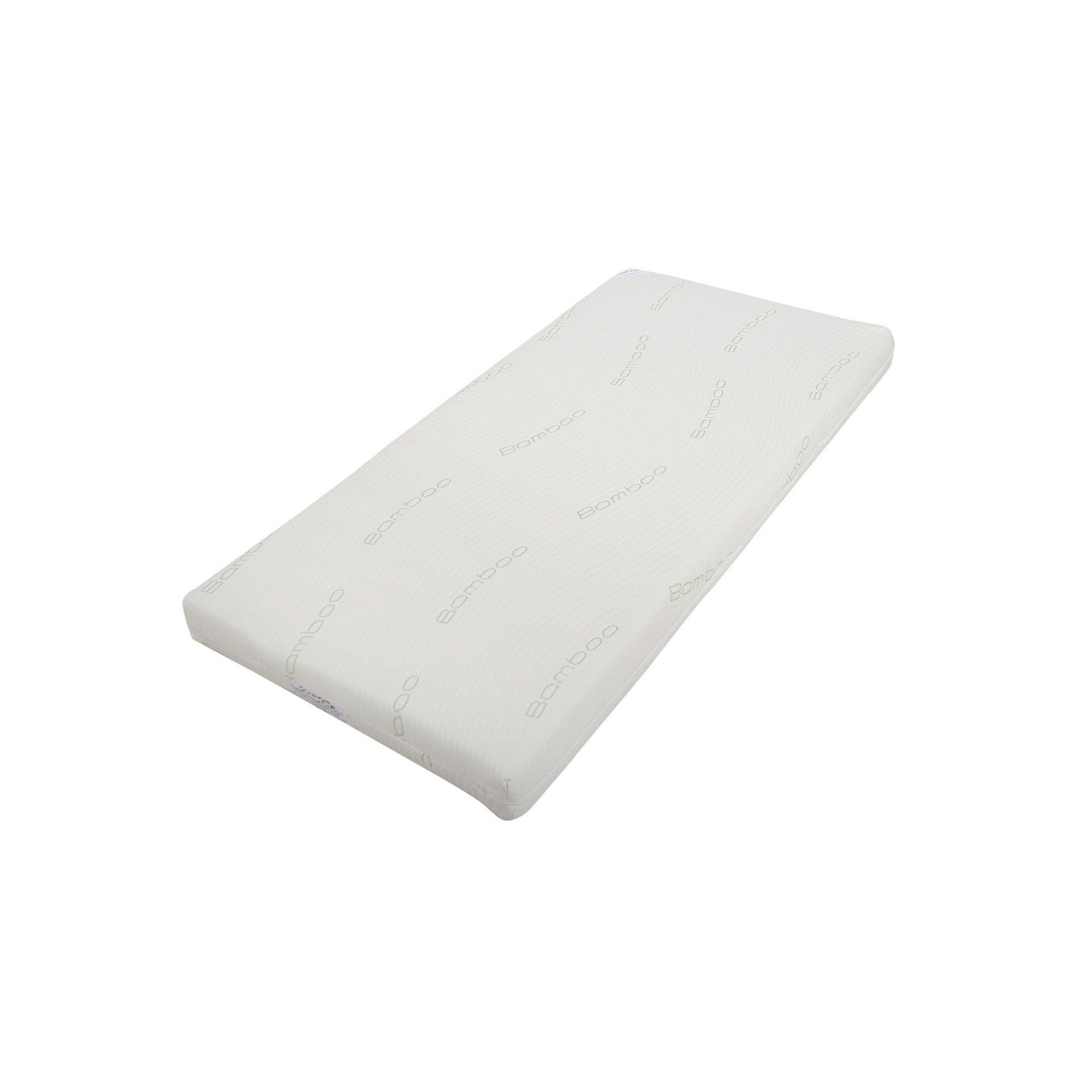 Image of All Natural Cot Bed Mattress