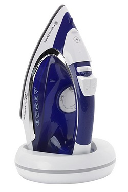 Russell Hobbs Freedom Cordless Steam Iron