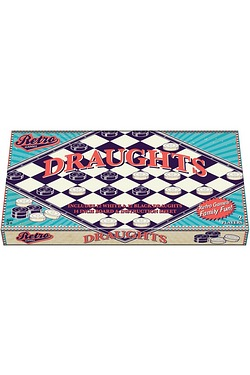 Draughts Game