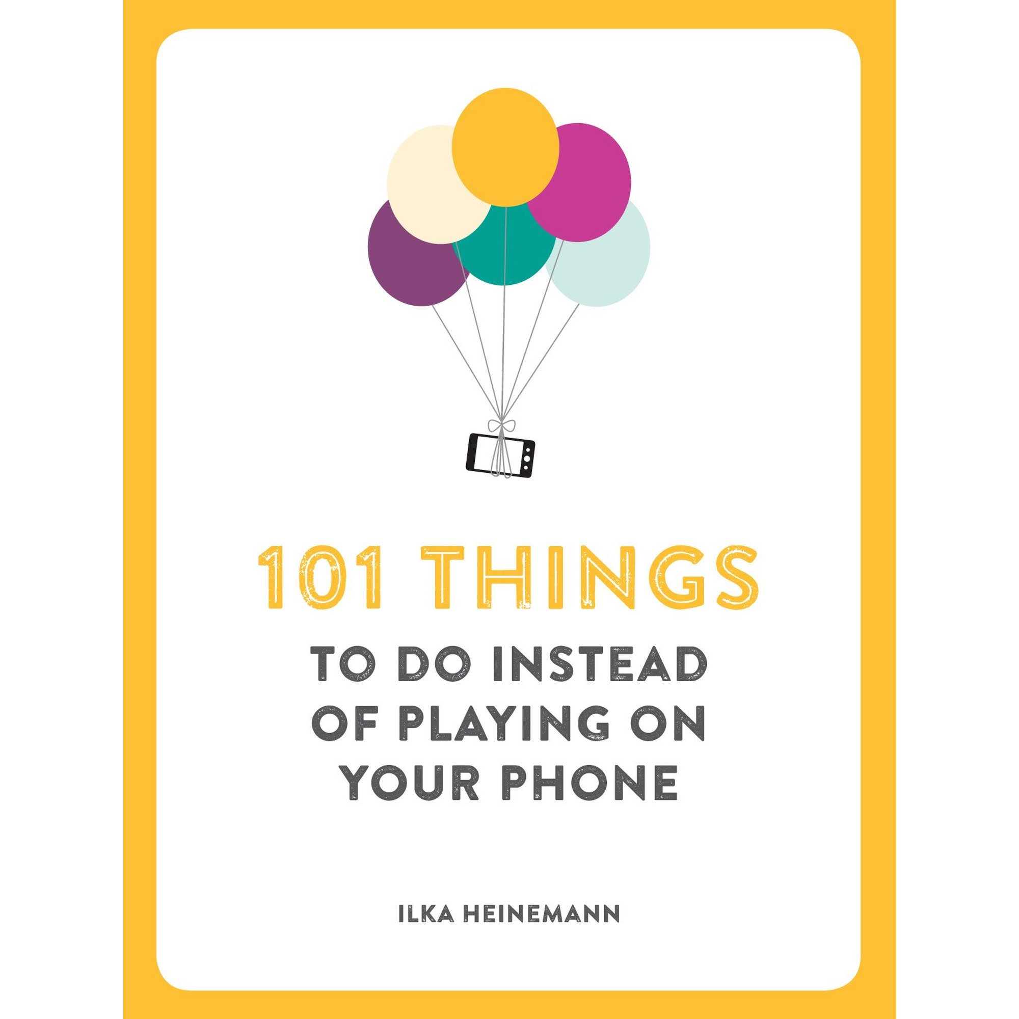 Image of 101 Things To Do... Book