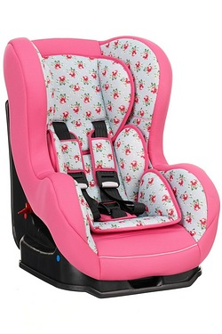 Cottage Rose Group 0+ Car Seat