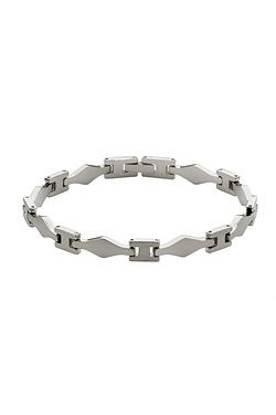 Diamond Shape Bracelet