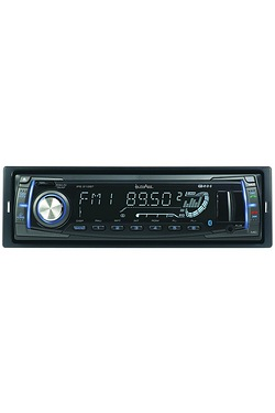 In Phase Car Stereo With Bluetooth